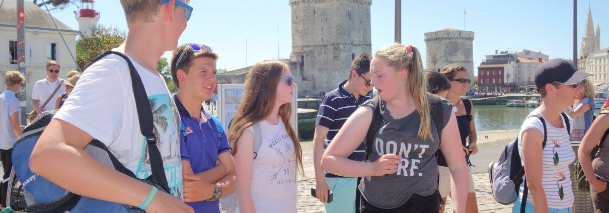 La Rochelle 1210x423 그룹-학교 그룹 프로그램