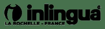 Inlingua logo LaRochelle - Inlingua La Rochelle