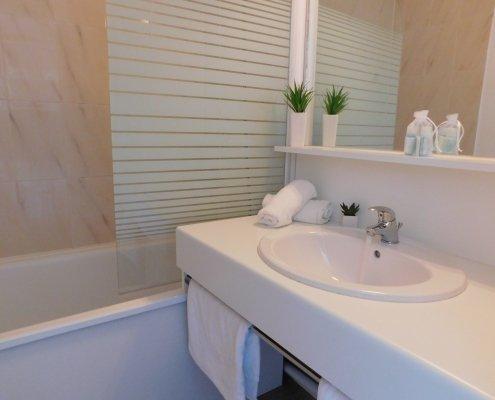 bathroom new rochelle 495x400 - Résidence New Rochelle