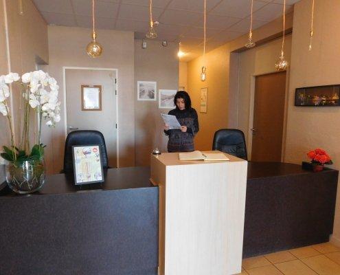 new rochelle reception 495x400 - Residence New Rochelle
