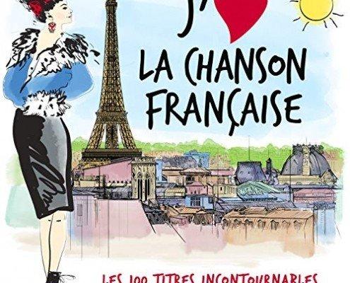 chanson française 495x400 - Aprende francés a través de chanson francés