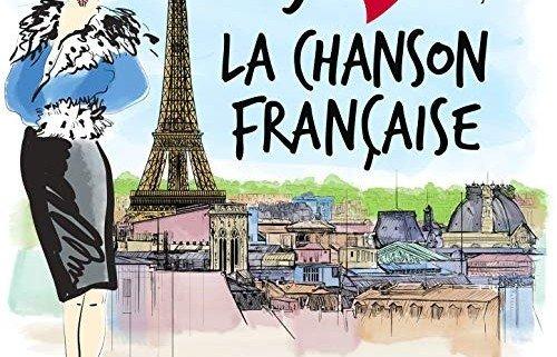 chanson française 500x321 - تعلم اللغة الفرنسية من خلال chanson الفرنسية