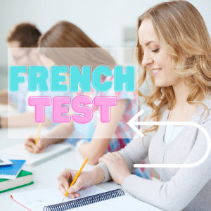 french quiz 300x300 - The pronunciation of final consonants in French
