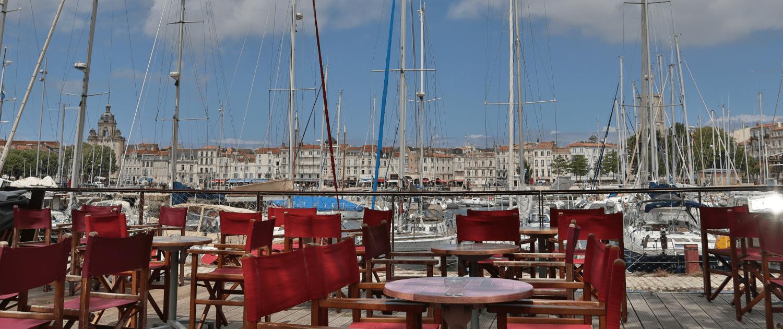 Port de La Rochelle 1500x630 - Sprachreisen als Bildungsurlaub anerkannt