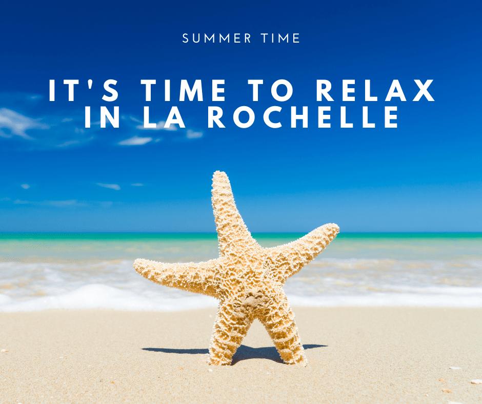 여름 1-Inlingua La Rochelle