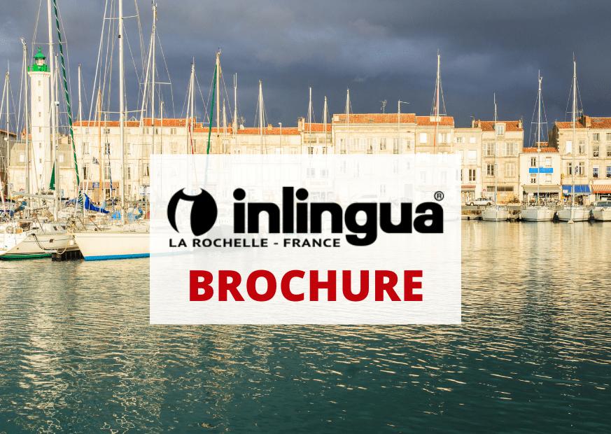brochure - Inlingua La Rochelle